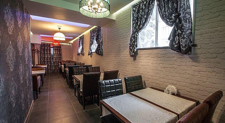 Ресторан Алаверды