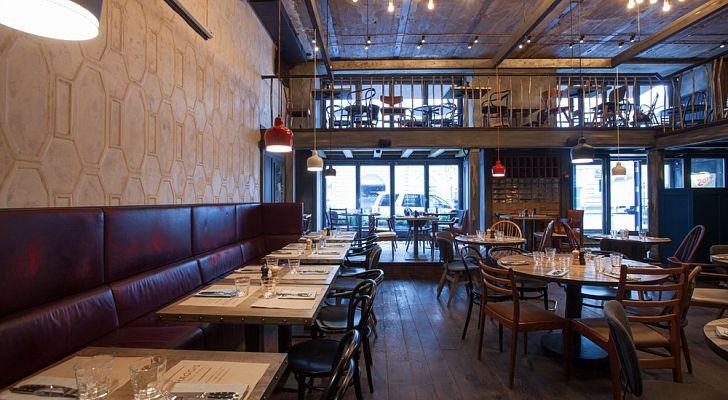 Гастробар Haggis Pub&Kitchen / Хаггис Паб энд Китчен