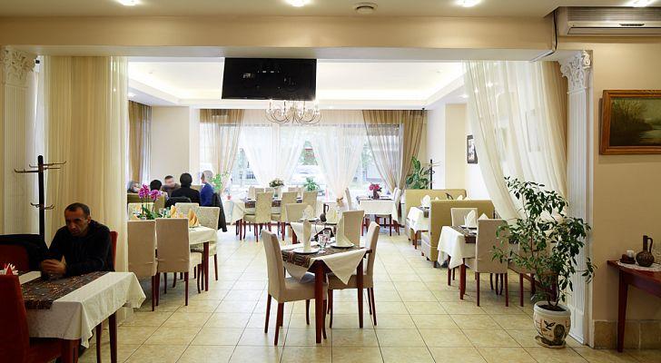 Ресторан Хинкальная чела