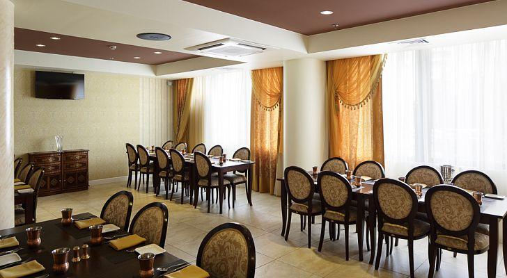 Ресторан Jai Hind / Джей Хинд