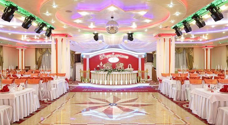 Ресторан Дворец Султана (Текстильщики)
