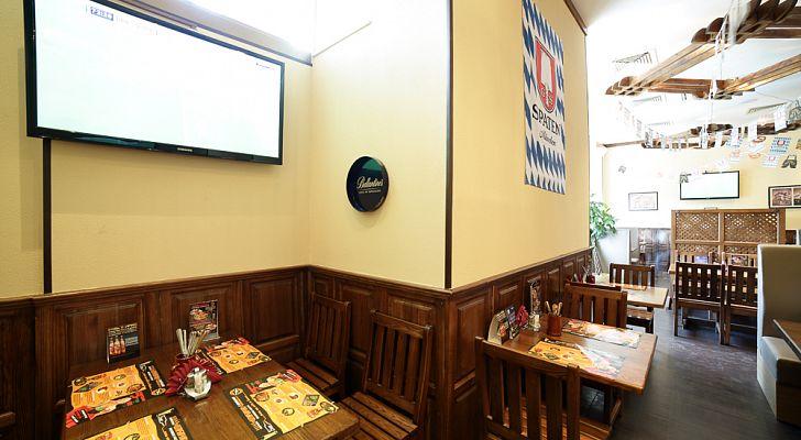 Ресторан ШтирБир