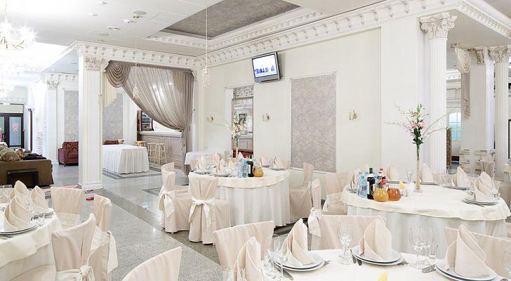 Ресторан Византий