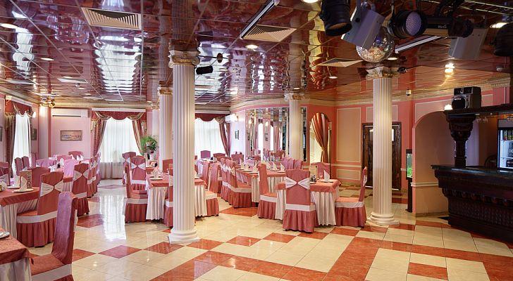 Ресторан Скала
