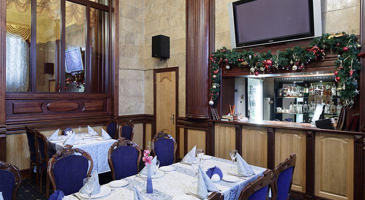 Ресторан Сокол