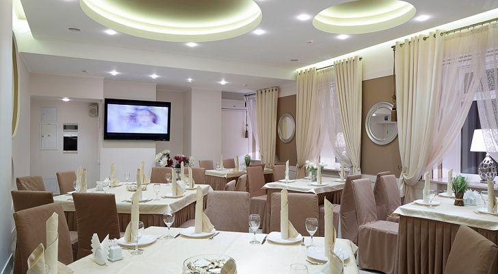 Ресторан ВеГАС