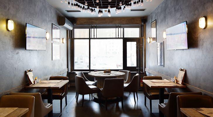 Пивной ресторан Easy Pub / Изи Паб Ходынка
