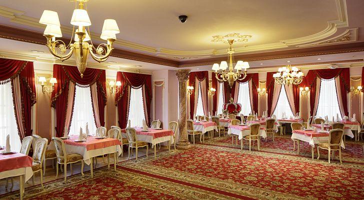Ресторан Принцесса