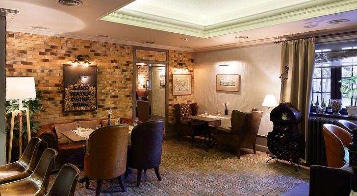 Ресторан Il Borgo / Иль Борго