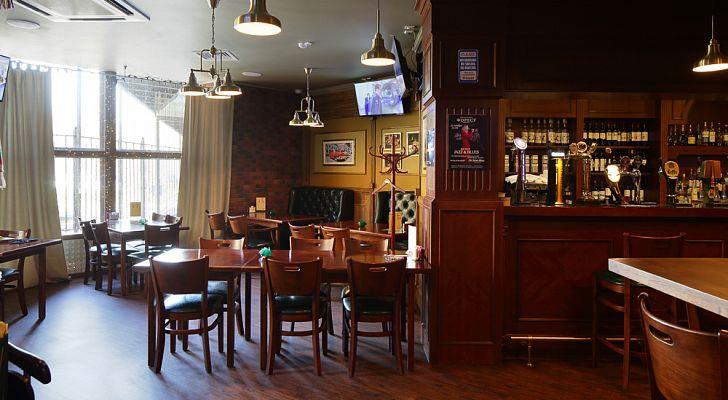 Ресторан Forest / Форест Restaurant&Bar