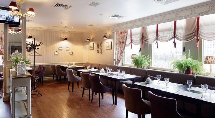 Ресторан Semplice Траттория  / Семпличе («Добрынинская»)