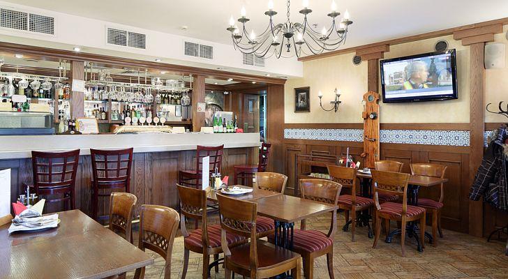 Ресторан El Asador / Эль Асадор