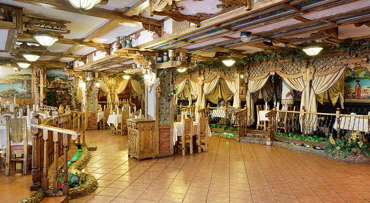 Ресторан Вкус Востока