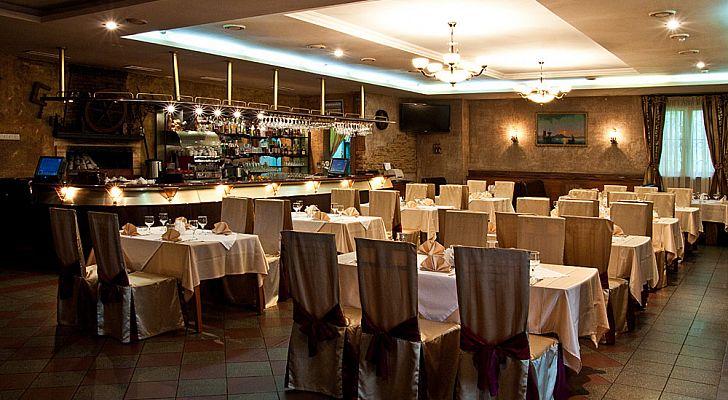 Ресторан Лав Кафе