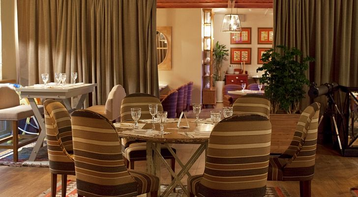 Ресторан Балкон