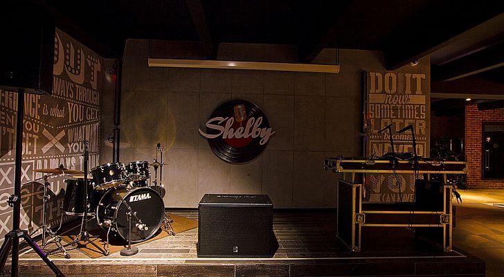 Ресторан Кафе-караоке «SHELBY» / ШЕЛБИ