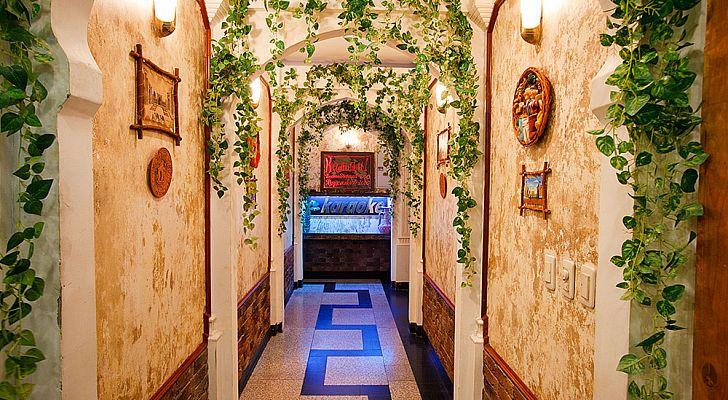 Ресторан Караван Сарай