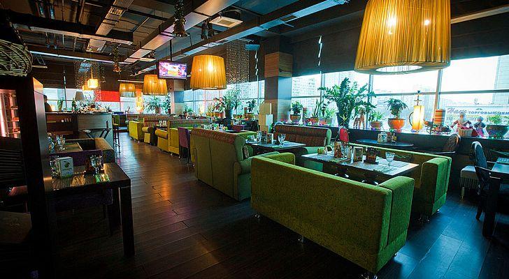 Ресторан Guava Bar / Гуава Бар