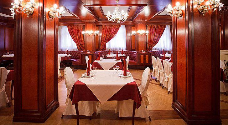 Ресторан На Казачьем