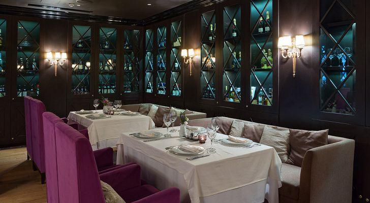 Ресторан Muzey / Музей