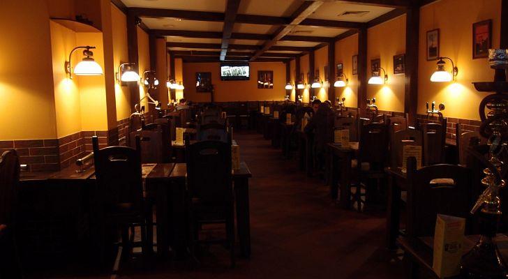 Ресторан ПятОк