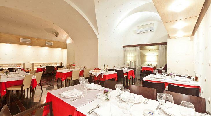 Ресторан Porto Maltese VIP / Порто Мальтезе ВИП
