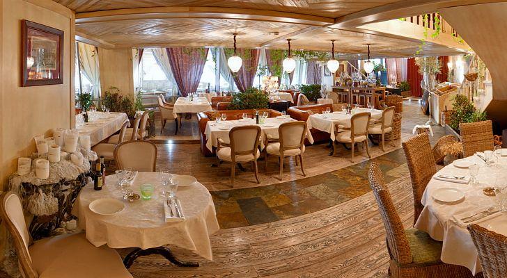 Ресторан Тутто Бене