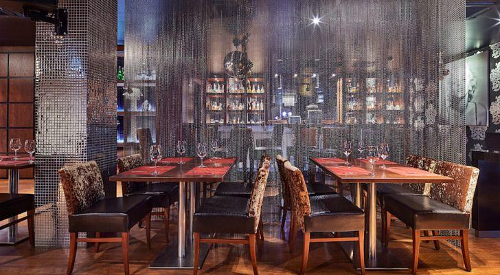 Ресторан Columbus Lounge / Колумбус Лаундж