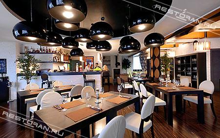 Ресторан Тутти и Джорни