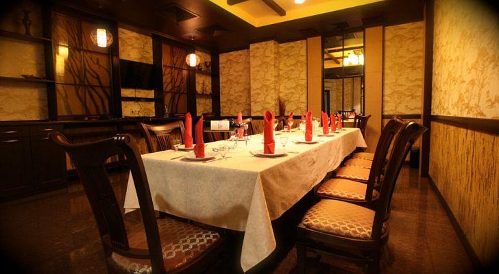 Ресторан Паспарту