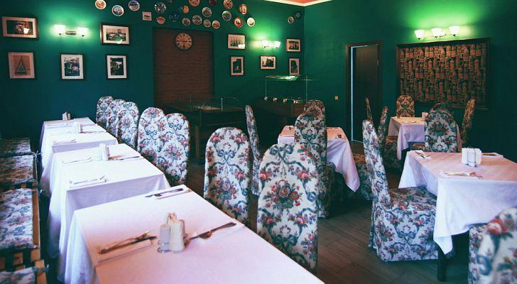 Ресторан Гранд Виктория